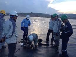 Báo giá thi công lót bạt ao hồ nuôi tôm cá HDPE theo yêu cầu giá rẻ